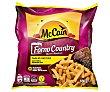 Patatas forno country corte rústico Bolsa 600 g Mc Cain
