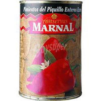 MARNAL Pimiento de Tricio asado extra lata 650 g