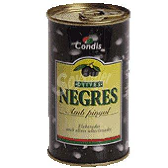 Condis Olivas negras con hue 350 GRS