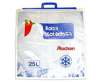 Auchan Bolsa Isotérmica 1 Unidad