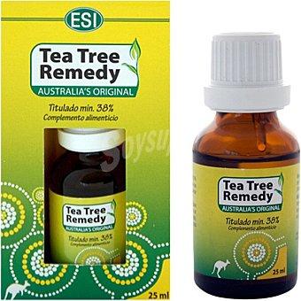 ESI Tea Tree Oil aceite esencial del arbol del te Dosificador 25 ml