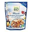 Cereales sin azúcar ecológicos Muesli 375 G 375 g Jardin Bio