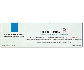 La Roche-Posay Tratamiento antiedad con vitamina C y ácido hialurónico, 40 Mililitros