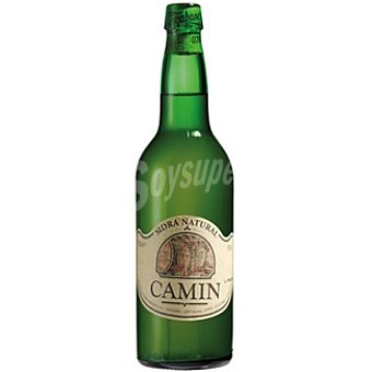 Camin sidra natural botella 70 cl