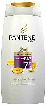 Pantene Pro-v Champú prevención Anti-Edad BB7 & serum frasco 700 ml Frasco 700 ml