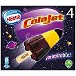 Colajet Pack 4 x 66 ml Helados Nestlé