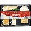 Tabla de quesos imperial Bandeja 250 g Millan Vicente