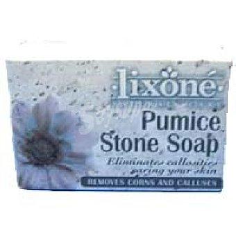 Lixione Jabón de piedra pomez Bote 125 g