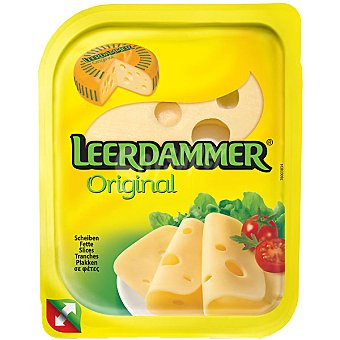 Leerdammer Queso lonchas holandés Envase 160 g
