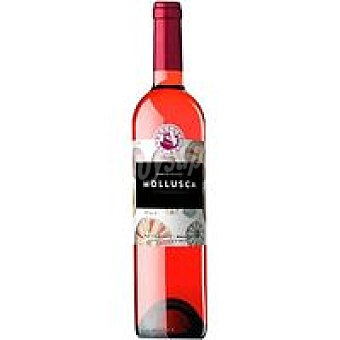 Mollusca Vino Rosado Pla i Llevant botella 75 cl
