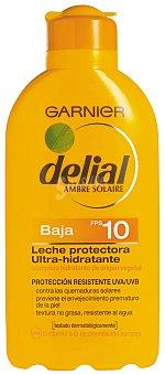 Delial Garnier Leche solar IP10 200ML