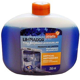 Aliada Limpia máquinas de lavavajillas antical / antigrasa Botella 250 ml