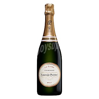 Laurent-Perrier Champagne brut 75 cl