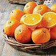 Naranja Malla de 4 kg