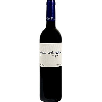 VIÑA PUEBLA Madre del Agua vino tinto coupage de Extremadura botella 75 cl Botella 75 cl