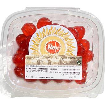 UNIÓN REXI Cerezas rojas o verdes estuche 250 g