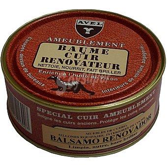 Avel Bálsamo renovador de piel en pasta Lata 375 ml