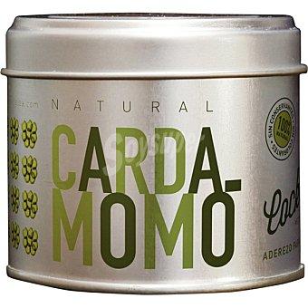 Cocktelea Cardomomo deshidratado 100% natural aderezo para cocktelería Tarro 15 g