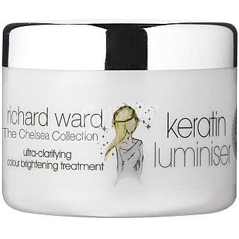 RICHARD WARD Chelsea Collection Tratamiento luminizador con keratina Tarro 150 ml