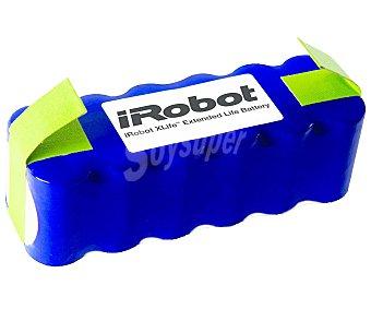 ROOMBA X-LIFE Batería, 3000 mah, nimh 14,4 V, compatible con robots de las series: 500, 600, 700 y 800,