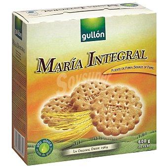 Gullón María integral Caja 600 g