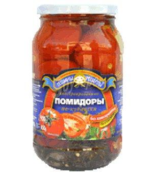 Tewnhbi Pelientbi Tomates conservados 450 g
