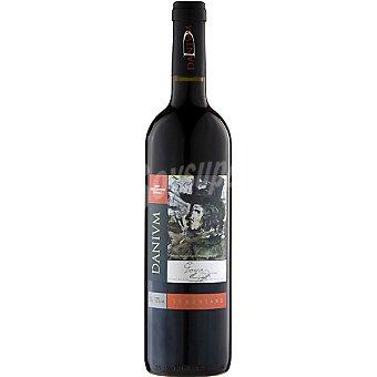 DANIVM Vino tinto crianza D.O. Somontano Botella 75 cl