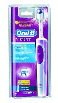 Oral -B Cepillo Dental Eléctrico de 1 Cabezal Precision Clean Pack 1 Unidad