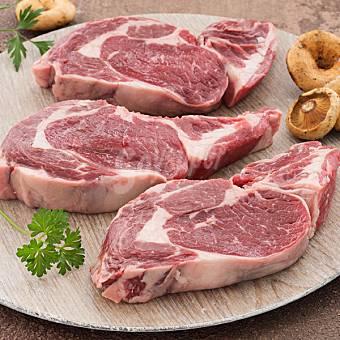 Ternera asturiana lomo/entrecot 100 gramos