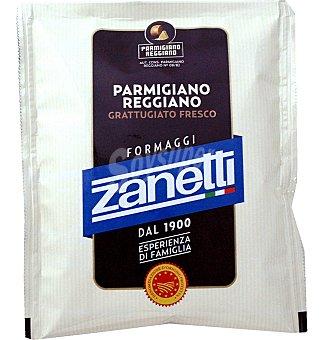 Zanetti Parmigiano cuña 150 G