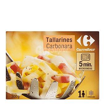 Carrefour Tagliatelle carbonara 300 g