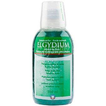 KLORANE Elgydium colutorio con flour Pack 1 unid