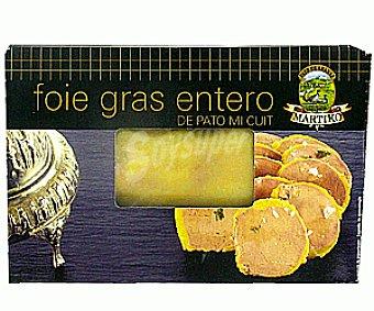 MARKITO Foie Gras Micuit 250 Gramos