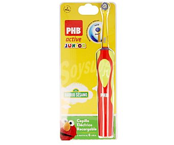 Phb Cepillo eléctrico recargable a partir de 6 años 1 unidad