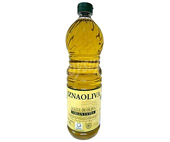 Iznaoliva Aceite de oliva virgen extra Botella 1 l