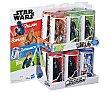 Figuras Galaxy of Adventures Star Wars. hasbro.  Hasbro