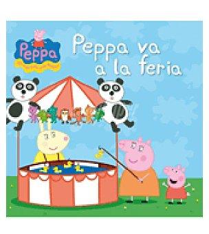 Peppa va al parque de atracciones