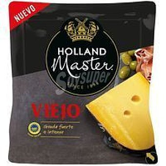 Holland Queso gouda viejo master Bandeja 200 g