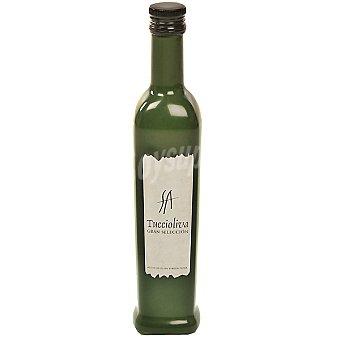 TUCCIOLIVA Aceite de oliva virgen extra Gran Selección botella 500 ml Botella 500 ml