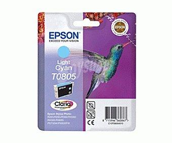 Epson Cartucho R265 Cyan 1u