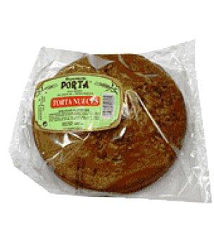 Porta Torta de nueces 380 g