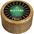 Queso curado peso aproximado pieza  3 kg Boffard
