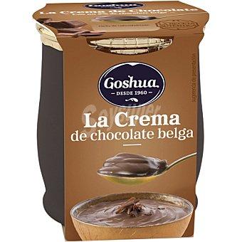 Goshua Crema de chocolate Tarro 110 g