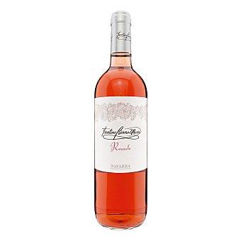 Vino rosado DO Navarra Botella 75 cl