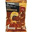 Maíz frito tierno sabor barbacoa 170 g Bbq eroski