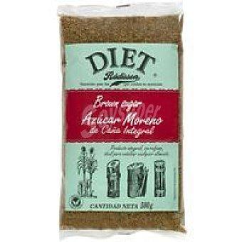 Diet Rádisson Azúcar moreno de caña paquete de 500 g