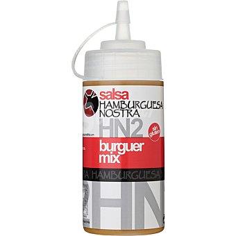 HAMBURGUESA NOSTRA Salsa HN-2 burguer mix Envase de 250 g