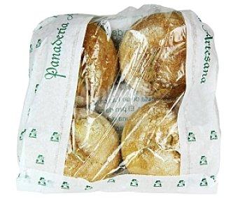 Pan Especial Payesitos 4u