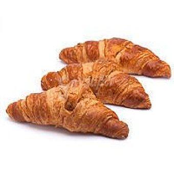 Croissant de margarina recto Bandeja 4+1 unid