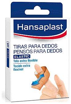 Hansaplast Apósito para dedos Caja 16 unidades